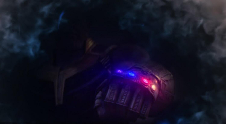 Infinity War Portal (Thanos) - Video Production News