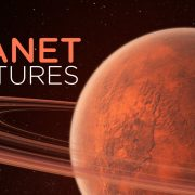 HD Planet Texture Maps