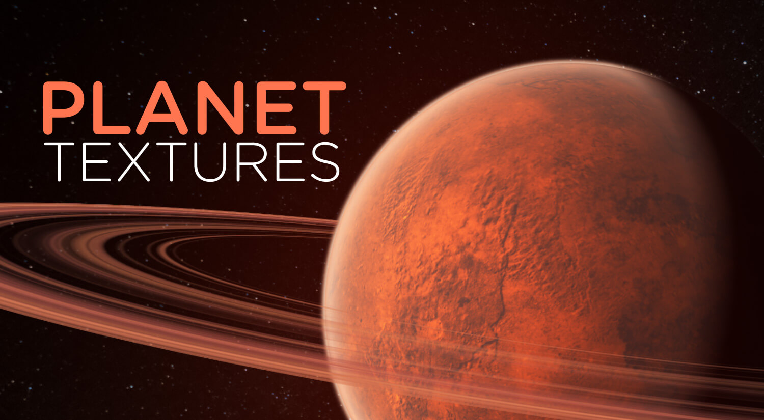 HD Planet Textures for your Space Scenes - Video Production News
