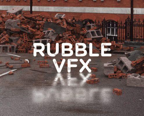 Rubble VFX thumbnail
