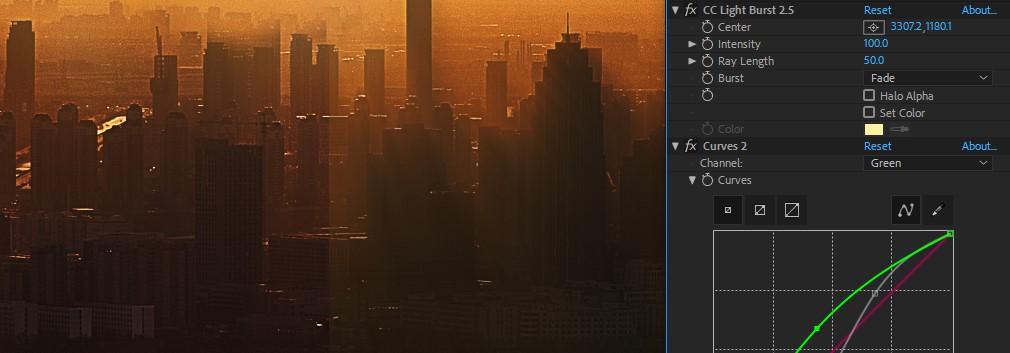 Create a VFX Nuclear Explosion Tutorial