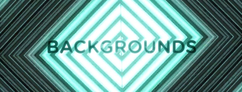 Download HD Backgrounds for your video!