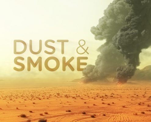 Dust and Smoke VFX thumbnail
