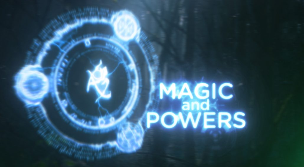 Adding Magic VFX to your Film - Video Production News
