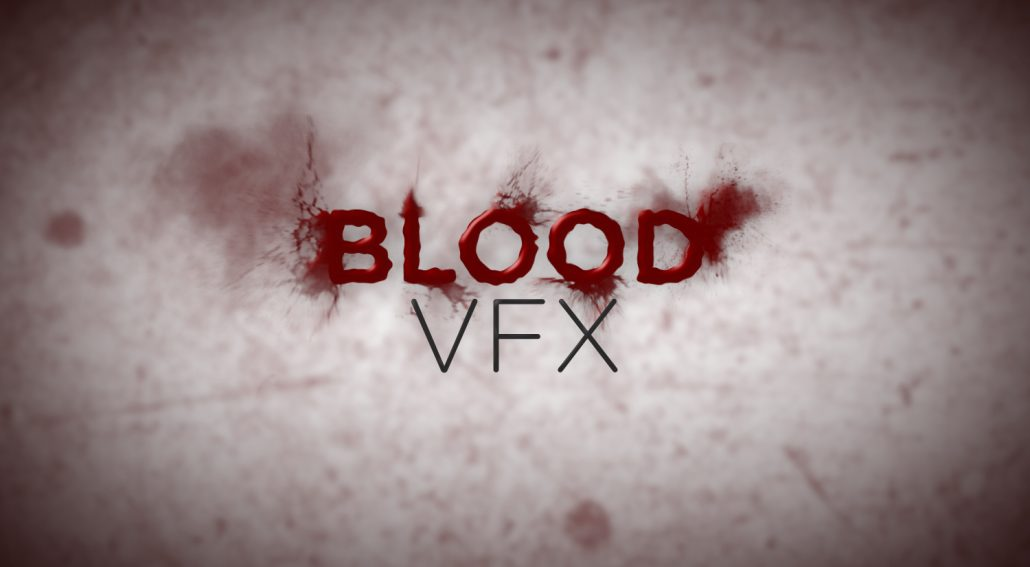 HD Blood VFX Collection - Video Production News