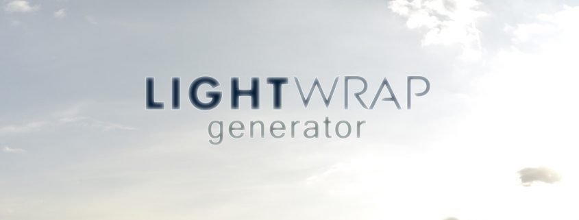 Easy Light-Wrap Script for After Effects! - Video Production News