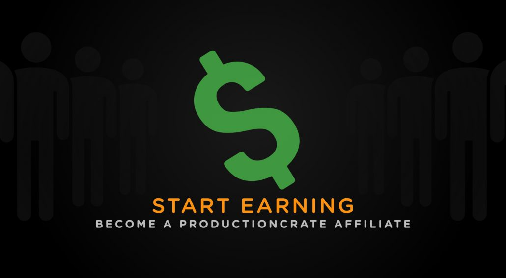 Share. Earn. Repeat