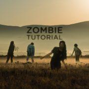 Zombie Apocalypse VFX Compositing Tutorial
