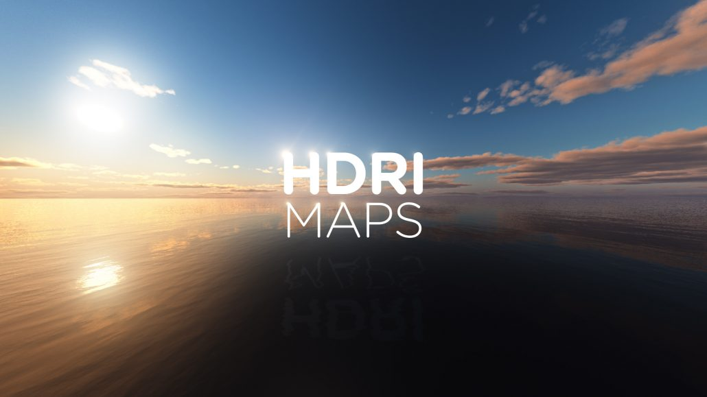 Download HDRI Maps for your 3D Projects - Video Production News