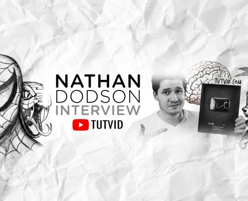 Nathan Dodson Interview