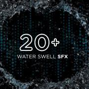 Amazing collection of water sound effects