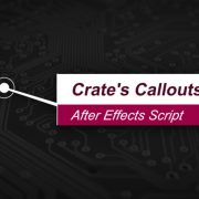 How to add realistic camera shake in After Effects - Crate's Camera