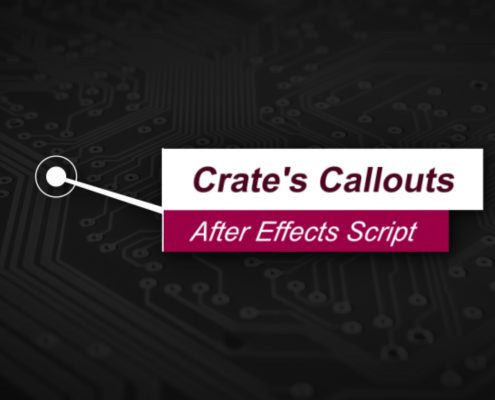 Create Callouts for Free in After Effects (Script Download)
