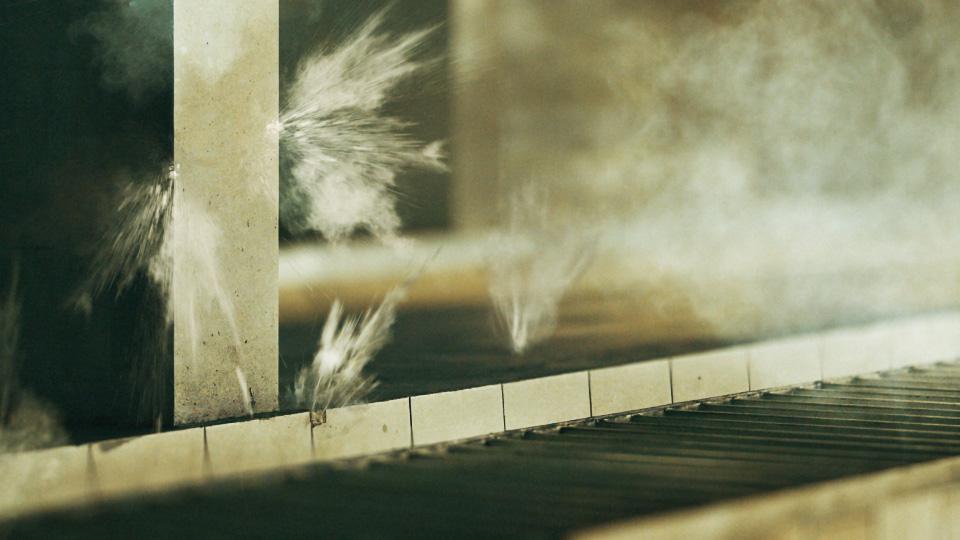 Download HD Dust Bullet Impact VFX Assets