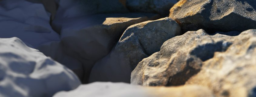Download 3D Rock Models (5+ Free!)