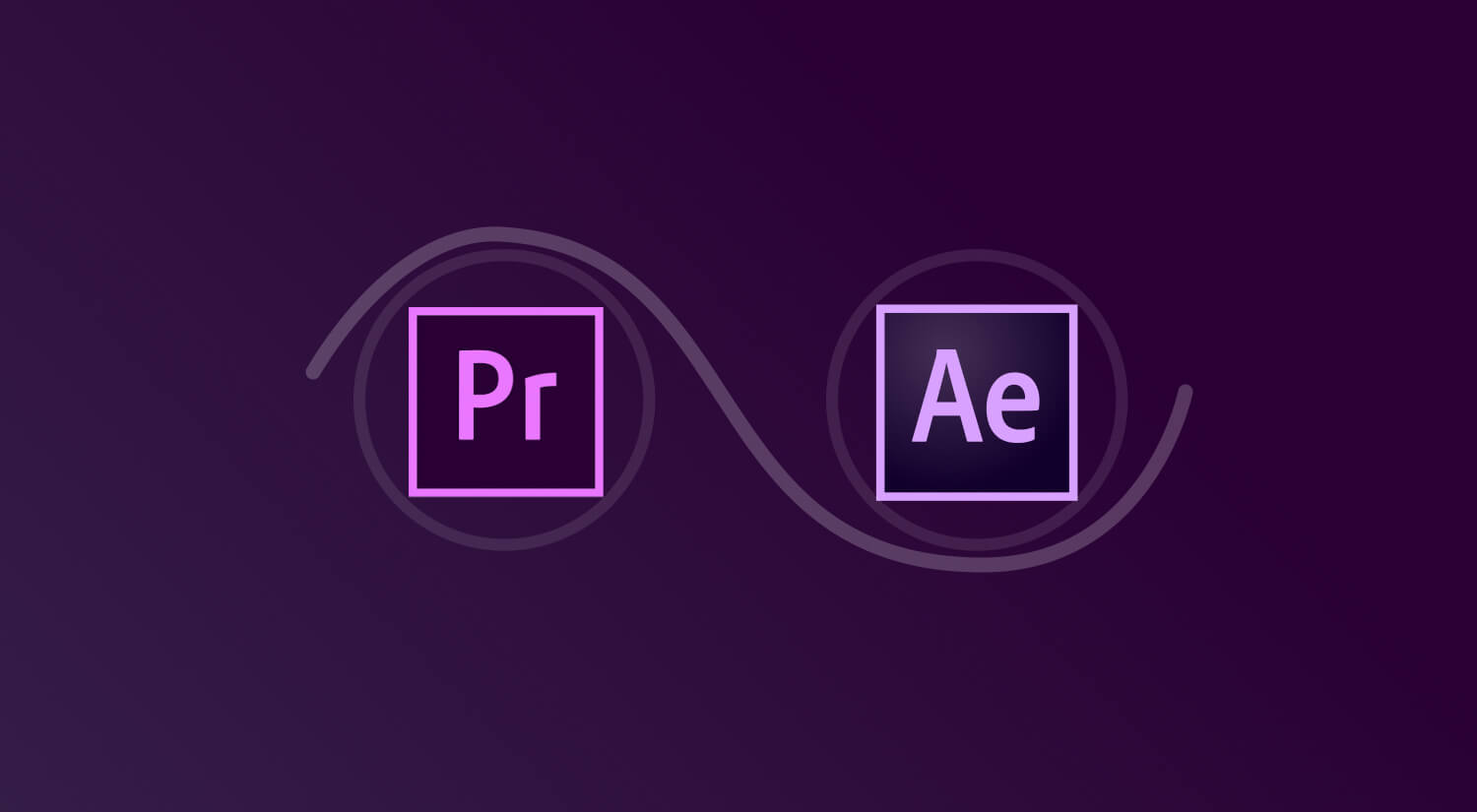 5 ways to connect Premiere Pro and After Effects - Video