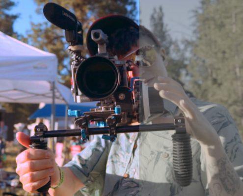 Shooting with slog2