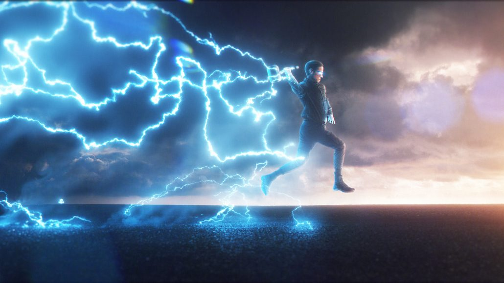 Download 100 Thor Lightning VFX Assets