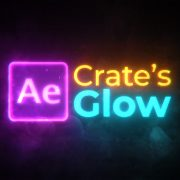 Free After Effects Glow Script - Crate's Glow