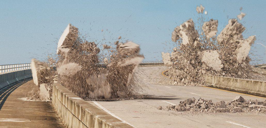 Download Debris and Destruction VFX