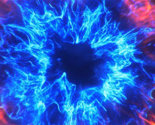 Download 4K Particle Shockwave VFX Assets